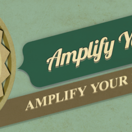 Amplify Your Photos!