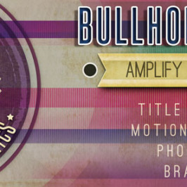 Amplify Your Graphics!