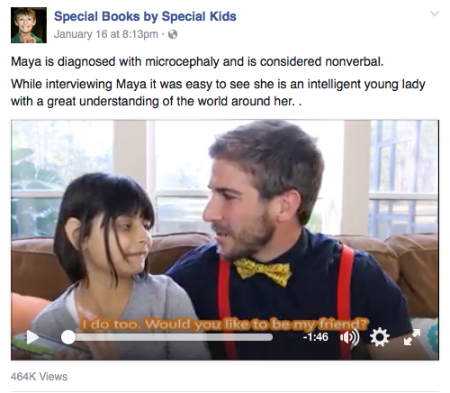 Special Needs Educational Videos