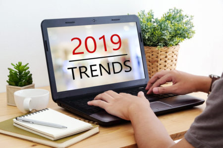 Video Technology Trends: Big Game-changers for 2019
